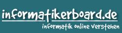 Informatikerboard Logo